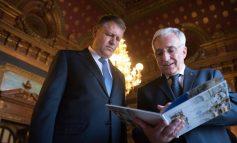 Întâlnirea preşedinte-BNR: Iohannis - obiectivul fundamental este asigurarea stabilităţii preţurilor; Isărescu - creşterea preţurilor nu ține de politica monetară