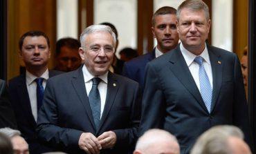 Preşedintele Iohannis se întâlneşte astăzi cu oficialii BNR, iar vineri, cu premierul Dăncilă și cu ministrul Teodorovici