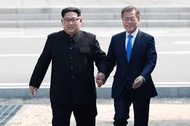 UPDATE Kim Jong-un, vizită istorică în Coreea de Sud