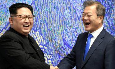 Presa nord-coreeană despre vizita lui Kim Jong Un în Coreea de Sud: O întâlnire istorică ce deschide o nouă eră pentru reconciliere şi unitate naţională