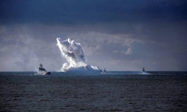 Letonia şi-a închis parţial spaţiul aerian din cauza unor exerciţii militare ruse