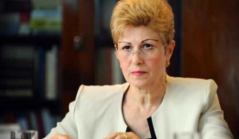 Judecătoarea CCR Livia Stanciu spune că nu a semnat adresele pe care Curtea a anunțat că le-a trimis unor instituții europene