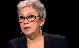 """Dăncilă: """"Sunt prim-ministrul României și nu pot accepta acest lucru."""" Oana Pellea: Nici eu"""
