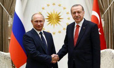 Rusia construieşte prima centrală nucleară pentru Ankara