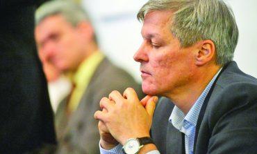 Dacian Cioloș nu a dat un răspuns clar dacă îl va susține pe Klaus Iohannis pentru al doilea mandat