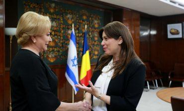 Haaretz: România sfidează UE şi vrea să-şi mute ambasada la Ierusalim