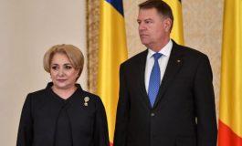 Digi24: Conflict între guvern şi preşedinte. Dăncilă l-a sunat pe Iohannis după trei ore