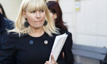 Avocat: Elena Udrea are statut de refugiat politic în Costa Rica. DNA: Din documentele depuse nu rezultă că aceasta a primit statutul de refugiat politic