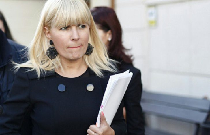 Curtea de Apel București a ridicat sechestrul pus de procurorii DNA pe două proprietăți ale Elenei Udrea