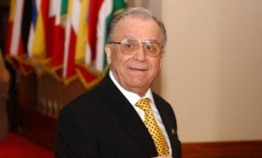 UPDATE Ion Iliescu, la Parchetul General. Procurorii au decisextinderea urmăririi penale în cazul fostului președinte