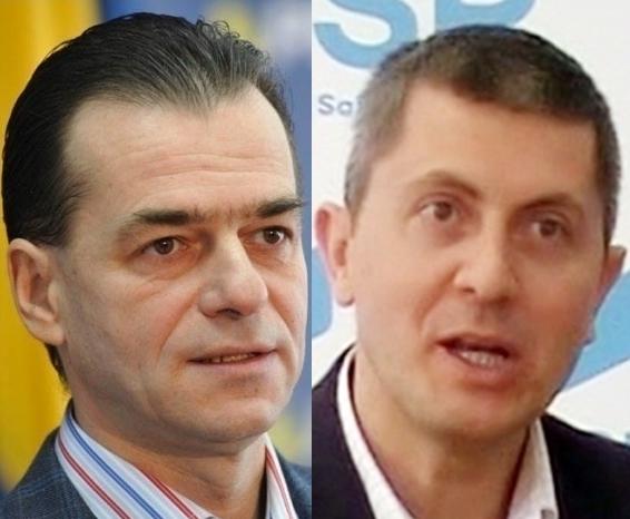 Opoziția strânge rândurile. Orban: Demersul preşedintelui, perfect motivat. Depunem moţiune. Barna (USR): Vom discuta cu PNL
