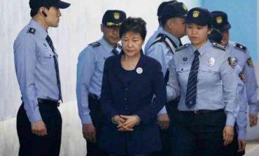 24 de ani de închisoare pentru Park Guen-hye, fosta șefă a statului sud-coreean, acuzată de corupție