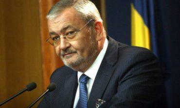 Preşedintele Iohannis a încuviinţat urmărirea penală a lui Sebastian Vlădescu