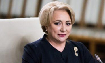 Viorica Dăncilă: Nu am emoţii pentru moţiunea de cenzură, cred în colegii parlamentari