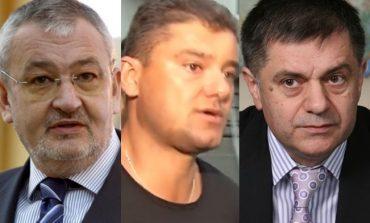 DNA cere încuviinţarea urmăririi penale pentru Sebastian Vlădescu. În dosar sunt cercetați și Cristian Boureanu și Ionuţ Costea