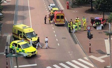 Atac armat în Belgia: Doi poliâiști și un trecător uciși la Liege