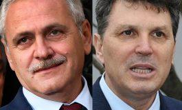 G4Media: Liviu Dragnea și Iulian Iancu se pregătesc să treacă prin Parlament o lege esențială pentru resursele naturale ale României cu zero dezbatere publică