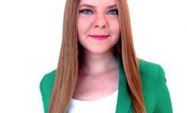 Emanuela Schweninger, jurnalista jignită de șefa TVR Doina Gradea: Sunt doar un om. Mai frumos în interior decât la exterior.