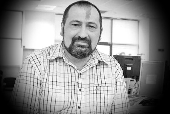 Psihologul Hanibal Dumitraşcu a murit, duminică, la Spitalul Universitar