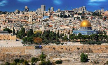 România, Ungaria, Cehia şi Austria, la recepţia organizată de ministrul de Externe al Israelului la Ierusalim, unde va participa şi Ivanka Trump
