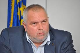 Fostul preşedinte al CJ Constanţa Nicuşor Constantinescu, condamnat la opt ani de închisoare într-un nou dosar