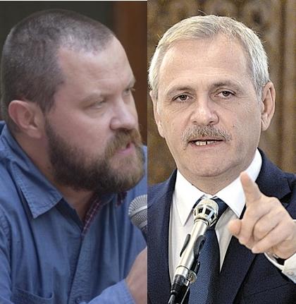 Liviu Dragnea sesizează autorităţile în legătură cu jurnalistul Dan Tăpălagă după ce G4Media.ro a dezvăluit că Guvernul a adoptat un memorandum secret pentru mutarea ambasadei din Israel. Poziția G4Media