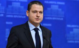 Titus Dobre: Trei oameni ai lui Dragnea decid dacă inițiativele celor 153 de parlamentari sunt bune sau nu