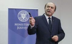 Tudorel Toader dă vina pe Opoziție pentru decizia Comisiei Europene privind prezumția de nevinovăție: Au blocat dezbaterile și au contestat la CCR