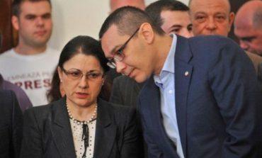 Ecaterina Andronescu, senatoare PSD, prezentă la evenimentul de lansare a agendei Pro România