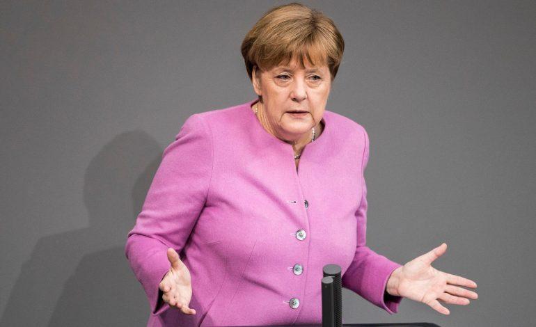 Merkel apără independenţa Germaniei, după acuzaţiile lui Trump