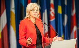 Corina Crețu: Până acum, nu avem proiecte majore pentru zona Moldovei. De când sunt eu comisar, am primit doar patru proiecte majore pe infrastructură
