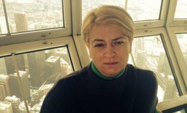 AUDIO Noi înregistrări publicate de Dragoş Pătraru - Doina Gradea: E o haită acolo… la Ştiri. Mi-aduc aminte când l-am dat afară pe Mîndruţă de la Pro TV