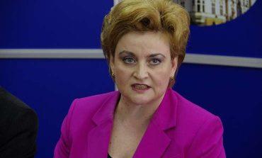 Grațiela Gavrilescu, către membrii TLDE: Vă rog să fiți la concurență cu #rezist, pentru că ALDE merită