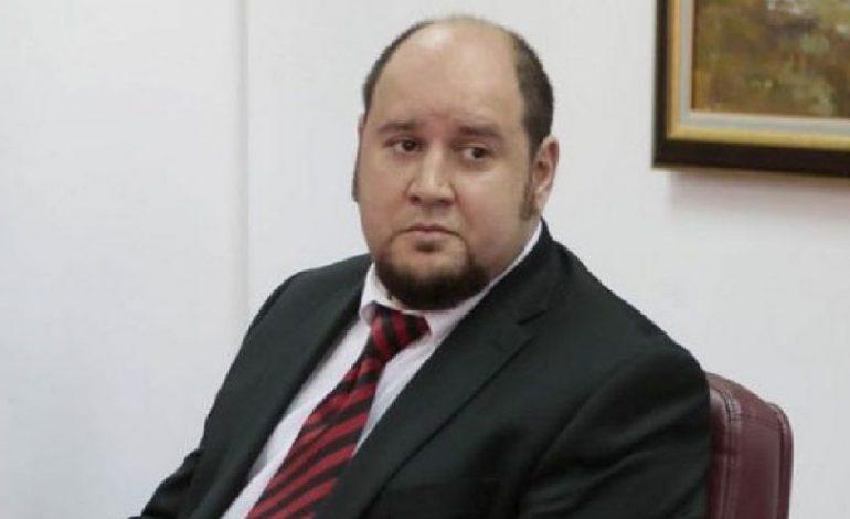 Daniel Horodniceanu: Înalta trădare ține de infracțiunile împotriva siguranței naționale. Vom vedea dacă plângerea întruneşte toate elementele