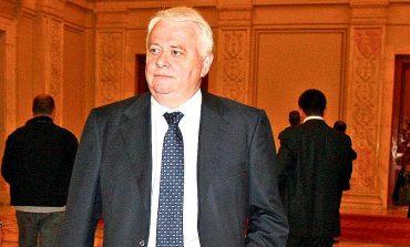 Viorel Hrebenciuc, condamnat la doi ani de închisoare cu executare în dosarul retrocedării ilegale a mii de hectare de pădure în Bacău. Decizia nu este definitivă