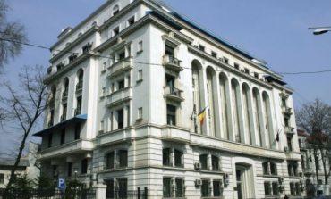 ÎCCJ ar putea da astăzi sentinţa în dosarul în care fostul judecător al Curţii Constituţionale Toni Greblă este acuzat de trafic de influenţă