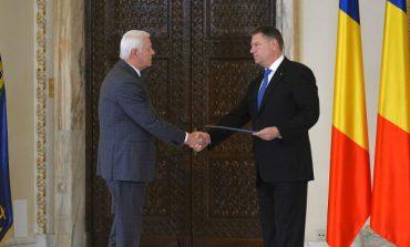 Ministrul de Externe, chemat marţi la Cotroceni pentru a da explicaţii despre blocarea declaraţiei UE care critica relocarea Ambasadei SUA la Ierusalim
