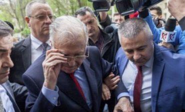 VIDEO Ion Iliescu, la Parchetul General. Gestul șocant al fostului președinte