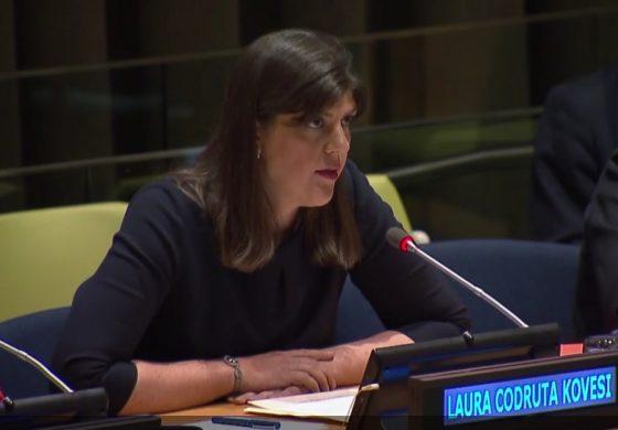 Exclusiv 360news: ONU, șefa DNA și tăvălugul dezlănțuit de ministrul Justiției
