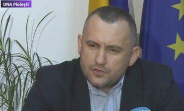Şeful DNA Ploieşti, Lucian Onea, la Parchetul General: Nu mi-e teamă, nu sunt vinovat de nimic