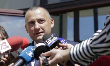Lucian Onea a demisionat din funcţia de procuror şef al DNA Ploieşti