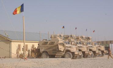 MApN: Unul dintre militarii răniţi în Afganistan, transportat în Germania; ceilalţi şapte au fost externaţi