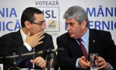 SURSE G4Media: Ce negociază Ponta cu Oprea. De ce are nevoie fostul premier de UNPR