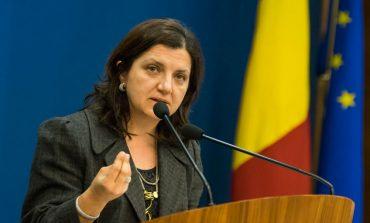 Raluca Prună: Nu ne reformăm instituţiile pentru că aşa vrea Uniunea. Trebuie să avem o Justiţie care să se consolideze în ceea ce priveşte modul său de aşezare