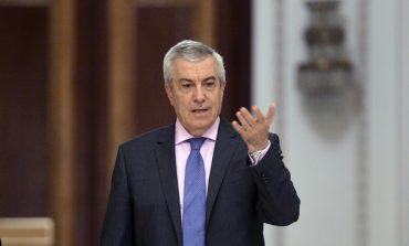 Tăriceanu: Modificarea Codurilor penale va fi făcută exclusiv prin procedură parlamentară. Nu am discutat despre OUG sau despre asumarea răspunderii Guvernului