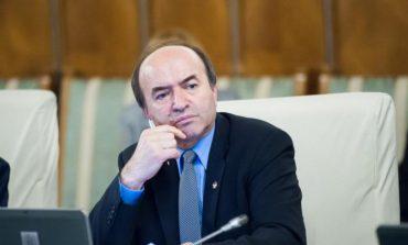 Tudorel Toader: Mi se pare firească cererea de publicare a listei magistraților care au urmat cursuri la SRI. Să așteptăm răspunsul