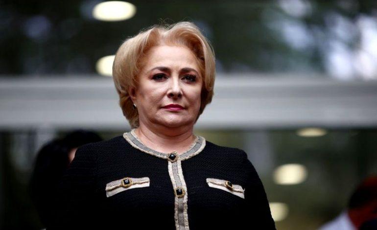 SURSE Viorica Dăncilă ar fi anulat o vizită externă ca să rămână în ţară săptămâna viitoare, când PSD pregăteşte ordonanţa de urgenţă pe Codul penal