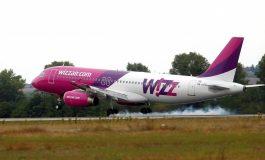 Aterizare de urgenţă pe Aeroportul Sibiu, după ce o aeronavă a lovit o pasăre