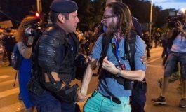 VIDEO Florin Iordache, despre arestarea jurnalistului german: Dacă a încălcat legislaţia, foarte bine că l-au reţinut. Reacția Jandarmeriei