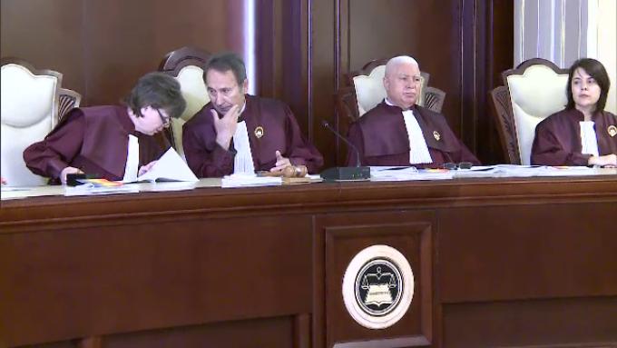 Curtea Constituţională sesisează Comisia de la Veneţia şi Consiliul Europei, în legătură cu atacurile împotriva CCR după decizia care o vizează pe Kovesi